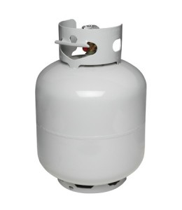 propane for bbq