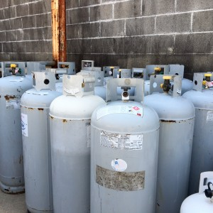 How Much Does It Cost To Fill A 100 Lb Propane Tank On Average