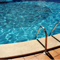 heating your home pool