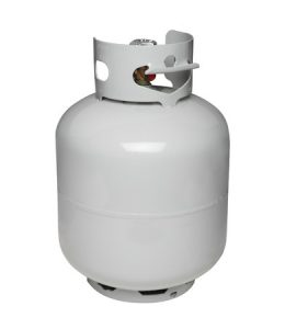 How Much Does A Propane Tank Weigh